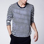 Acne Striped Shirt €80