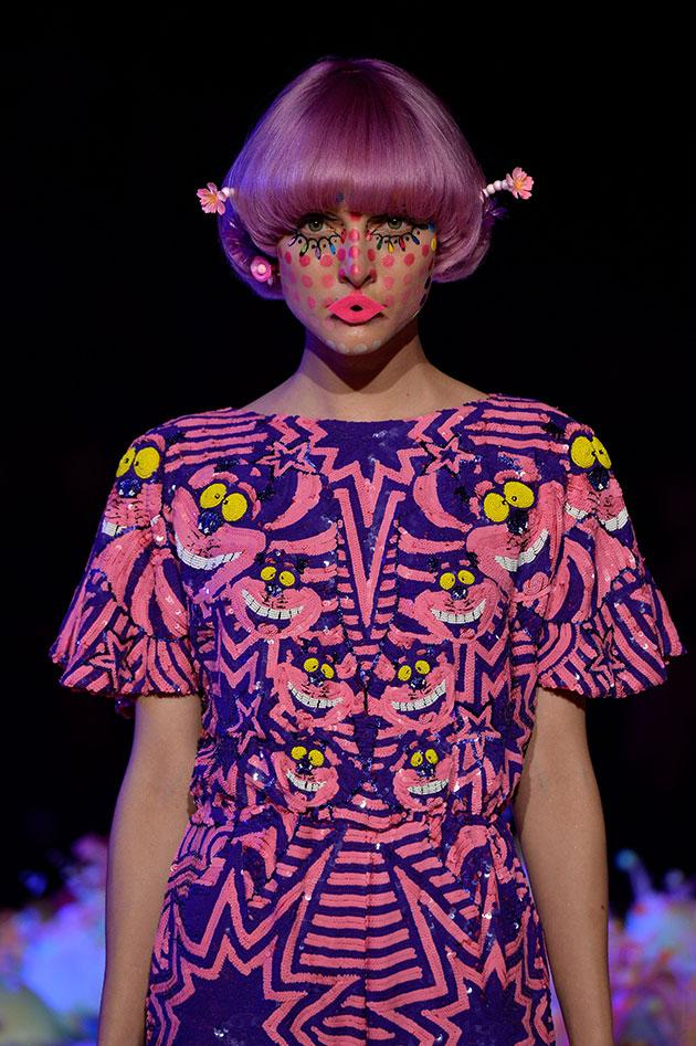 Romance-Was-Born-MBFWA-2013
