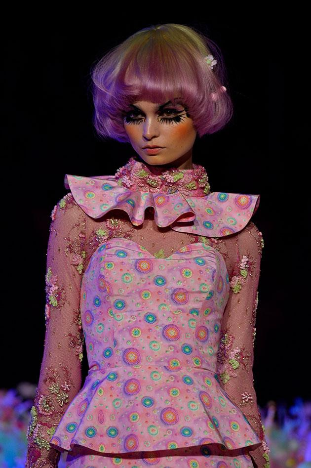 Romance-Was-Born-MBFWA-20133