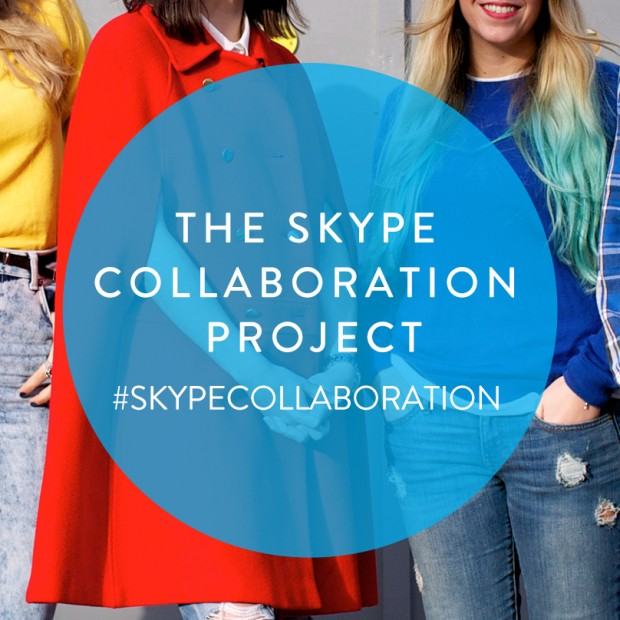 The Skype Collaboration Project 1