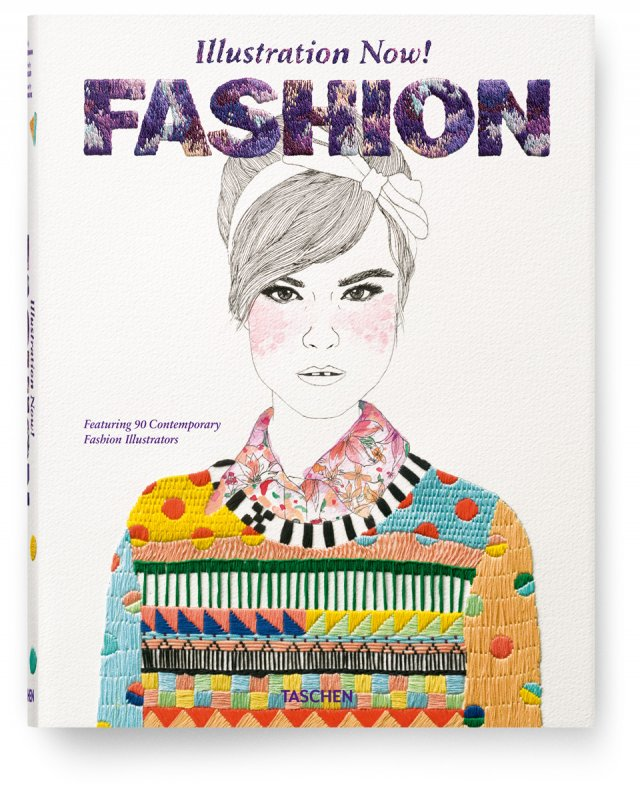 illustrationnow-fashion
