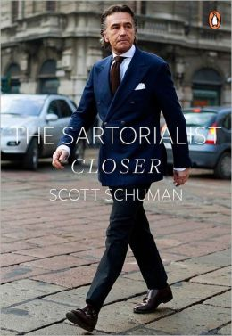 Closer, Scott Schuman