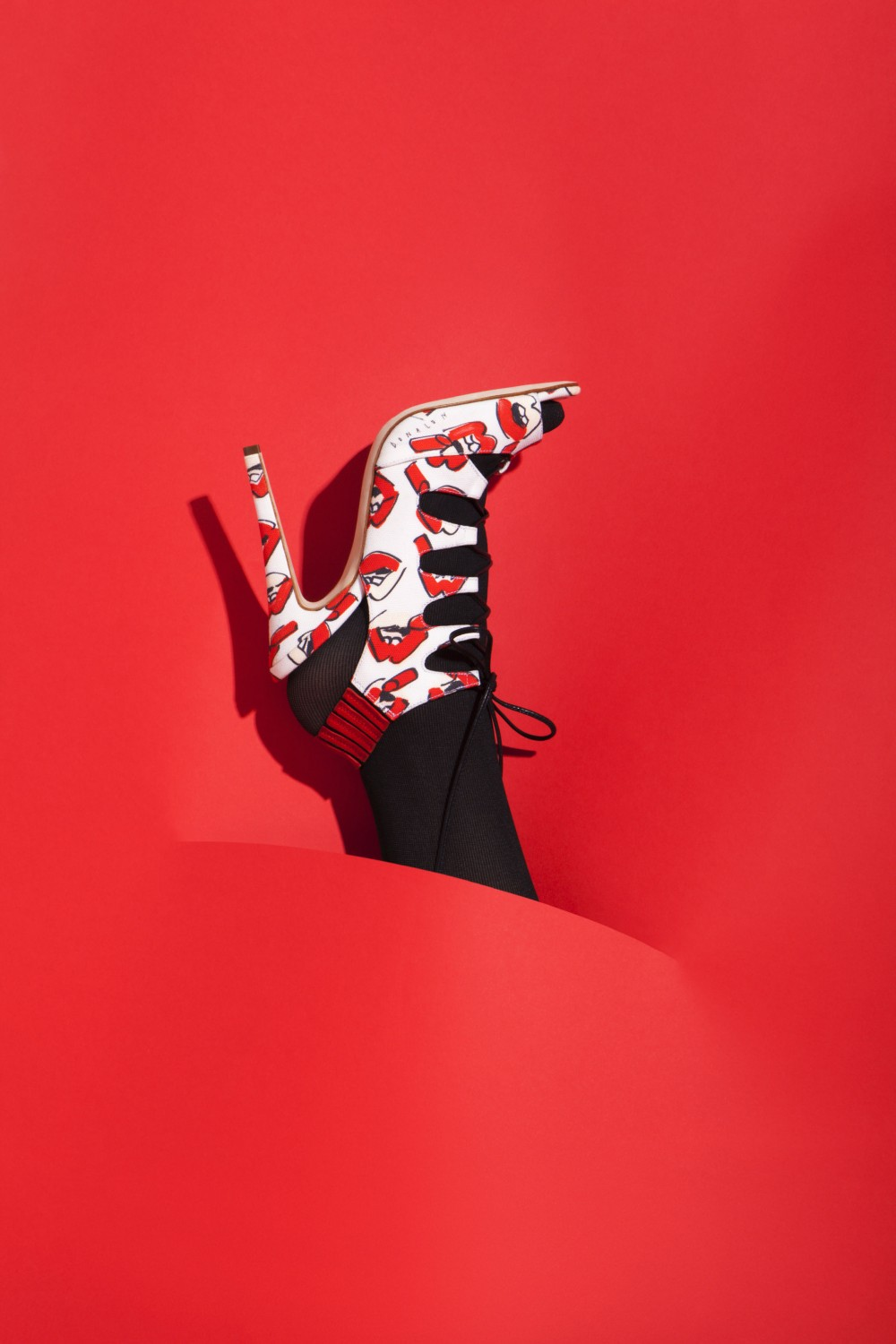 Brian Atwood by Donald Robertson_available exclusively at shoescribe.com...