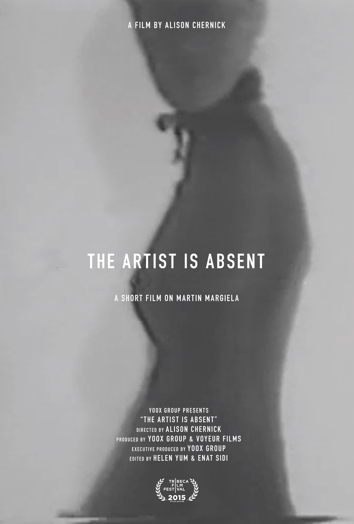 YOOX Group presents The Artist is Absent (1)