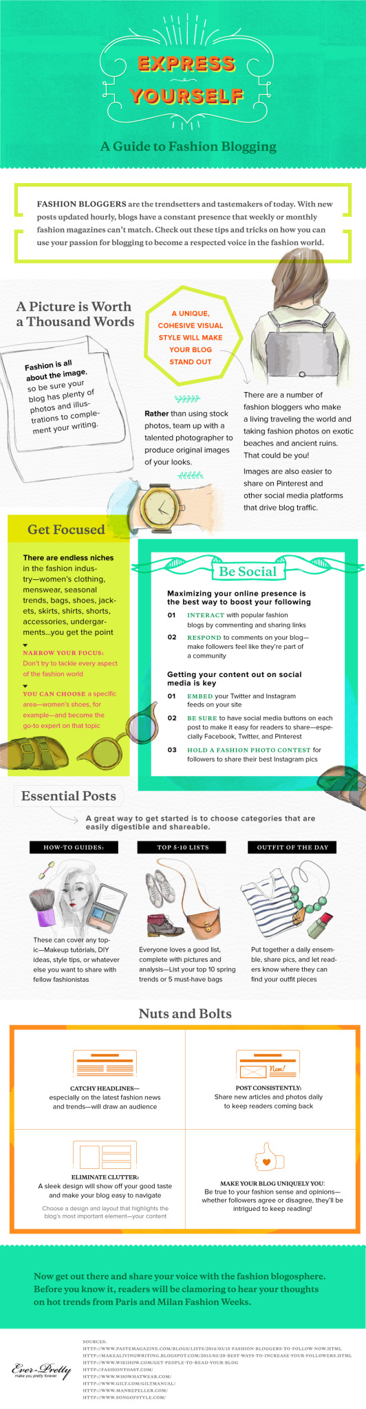 Ever-Pretty-Infographic-Express-Yourself